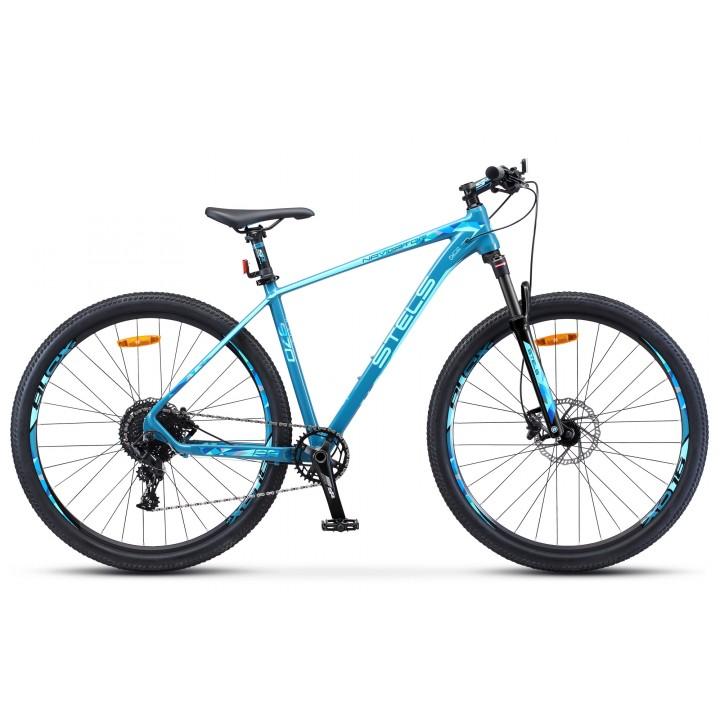 Велосипед горный Stels Navigator 970 D disc,  колесо 29 дисковые гидравлические тормоза