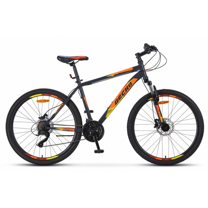 Велосипед горный Stels Десна 2610 D disc 2020г.  дисковые тормоза
