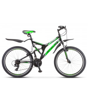 Велосипед горный Stels Challenger