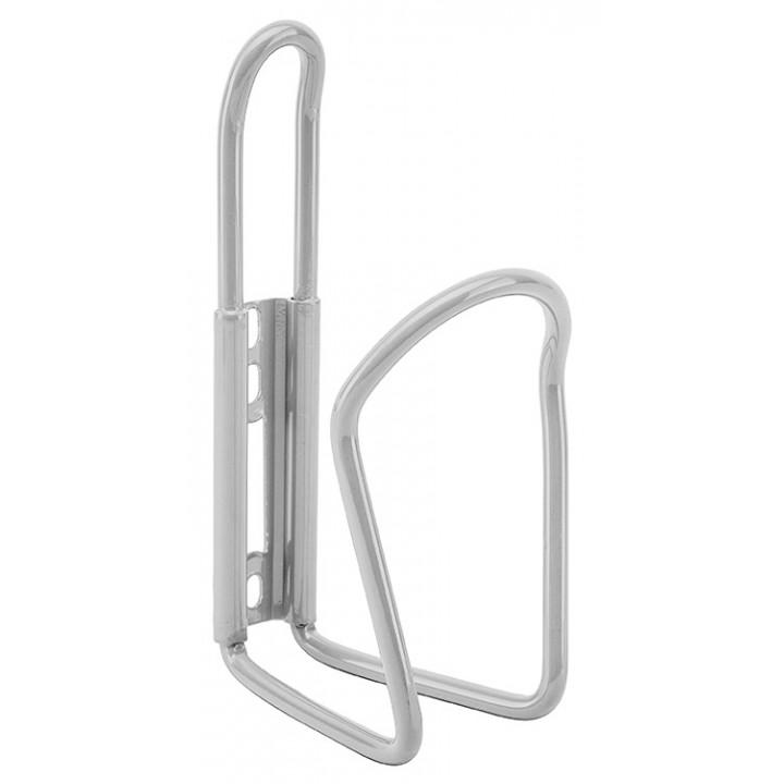 Флягодержатель BLF-M1 алюминиевый серебристый
