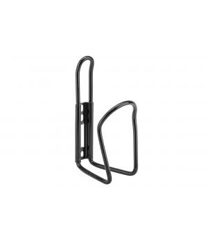 Флягодержатель BLF-M1 алюминиевый черный