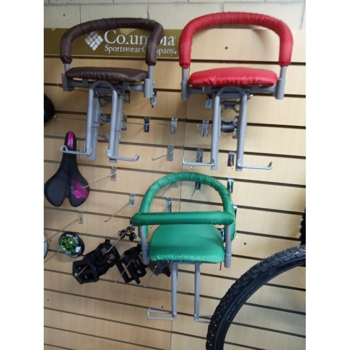 Кресло детское универсальное ( крепление на раму любой наклонности)