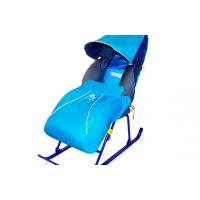 Санки-коляска Тимка 2