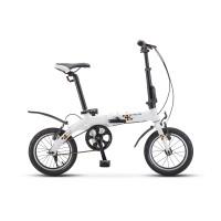 Велосипед складной Stels Pilot 360 колесо 14, 1 скорость