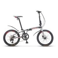 Велосипед складной Stels Pilot 680 МD колесо 20, 8 скоростей