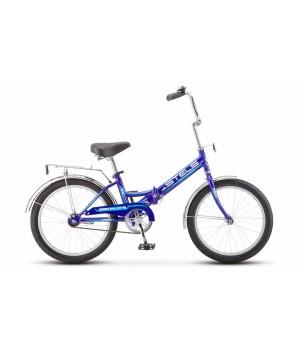 Велосипед складной Stels Pilot 310 колесо 20, 1 скорость