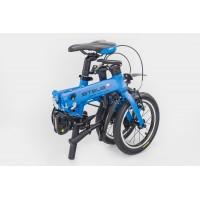 Велосипед складной Stels Pilot 360 колесо 14, 6 скоростей