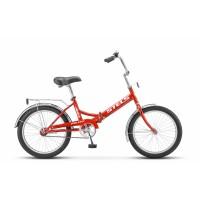 Велосипед складной Stels Pilot 410 колесо 20, 1 скорость