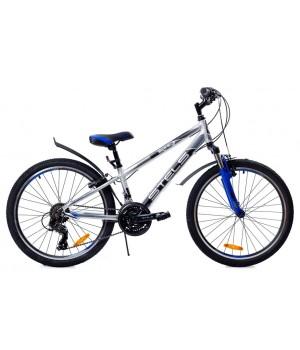 Велосипед подростковый Stels Navigator 440 V030 2020г. колесо 24