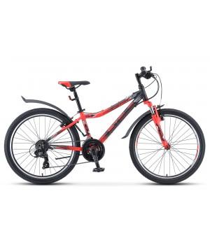 Велосипед подростковый Stels Navigator 450 V 2020г. колесо 24