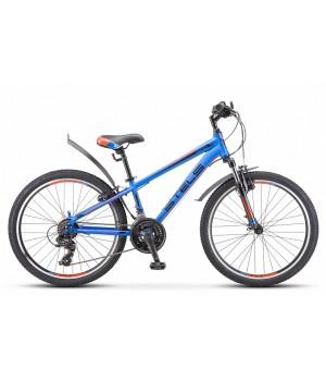 Велосипед подростковый Stels Navigator 400 V 2020г. колесо 24