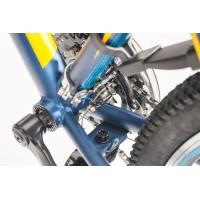 Велосипед подростковый Stels Navigator 410 V010 2019г. колесо 24