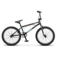 Велосипед подростковый BMX Stels Tyrant колесо 20 для экстремального катания и прыжков