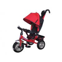 Велосипед детский 3х колесный с ручкой Formula F3G / F3O / F3P / F3R / F3B / F3V