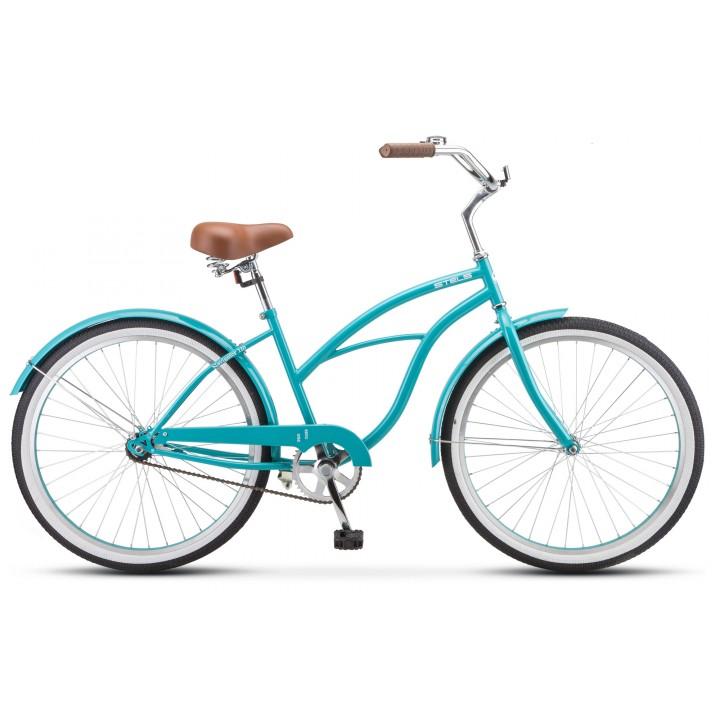 Велосипед дорожный Stels Navigator 110 Lady колесо 26