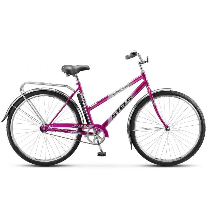 Велосипед дорожный Stels Navigator 300 Lady колесо 28