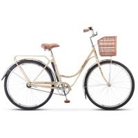 Велосипед дорожный Stels Navigator 325 колесо 28, с корзиной