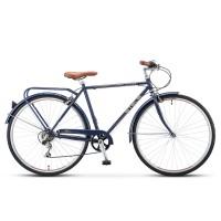 Велосипед дорожный Stels Navigator 360 мужская рама колесо 28