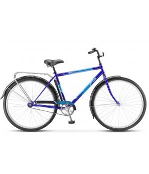 Велосипед дорожный Десна Вояж Gent мужская рама колесо 28