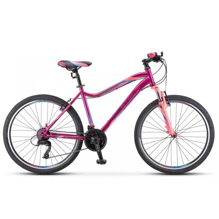 """Велосипед горный Stels Miss 5000 V 26"""""""