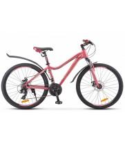 """Велосипед горный Stels Miss 6000 MD disc 26""""  V010 2019г. c дисковыми тормозами"""