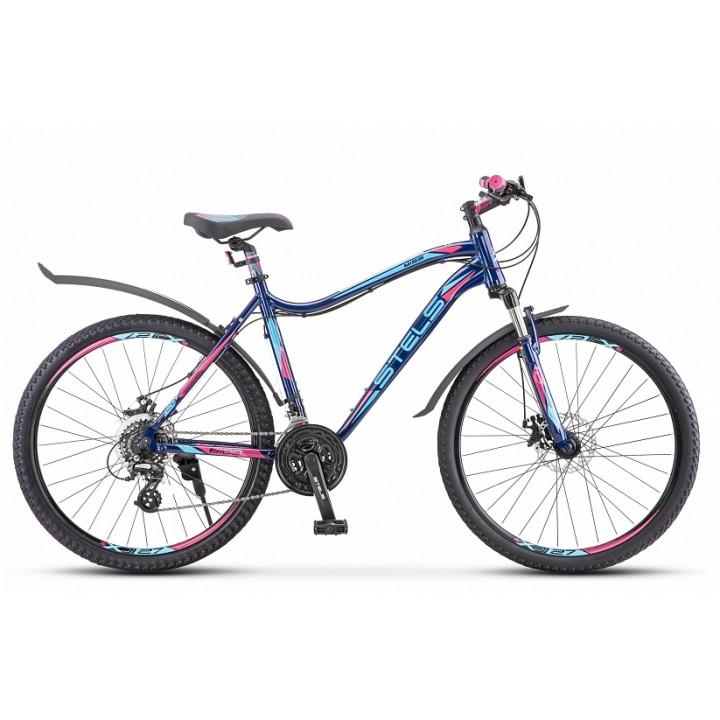 """Велосипед горный Stels Miss 6100 MD disc 26""""  c дисковыми тормозами"""