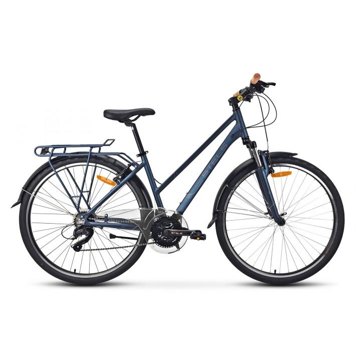 """Велосипед горный Stels Navigator 800 Lady 28"""""""